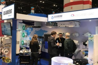 Ventilation equipment by German-based Blauberg group takes Chicago by storm