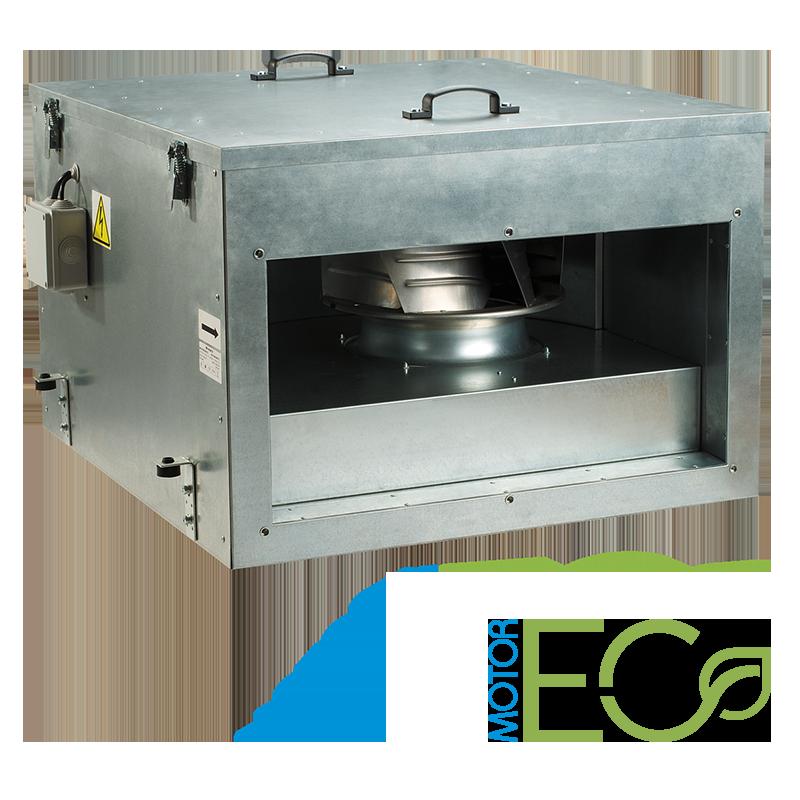 Box-I EC