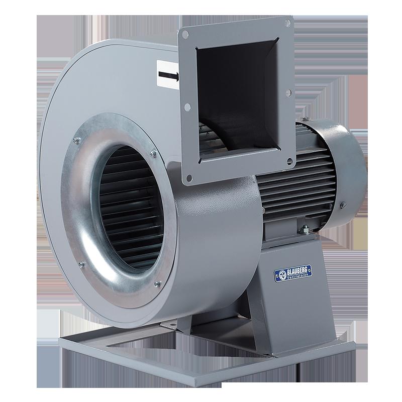 Industrial Centrifugal Blower : Industrial centrifugal fans s vent blauberg ventilatoren