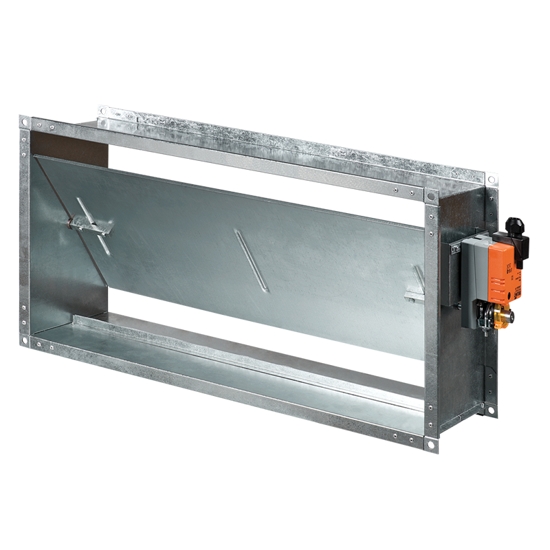 AVK (rectangular)