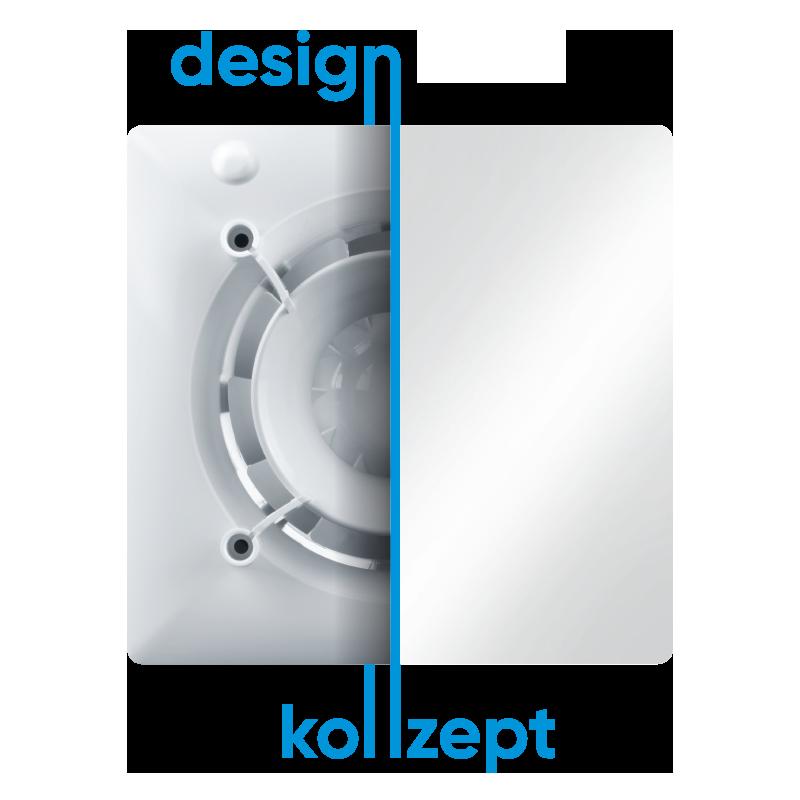 Design Konzept system