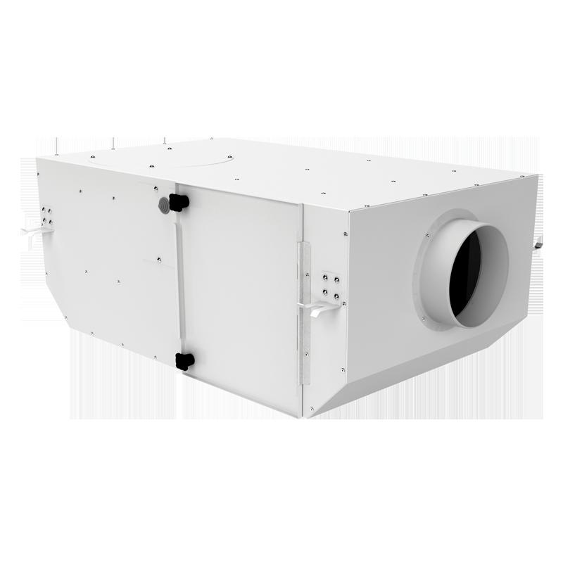 Iso Box-F ES (V2)