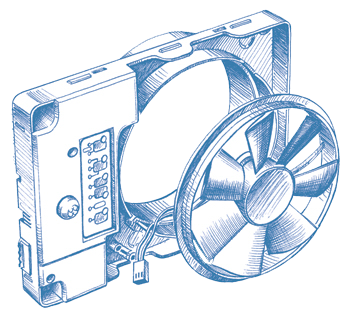 Blauberg Smart Series Humidity And Motion Sensor Smart Fans Bluvent Ventilation Technology