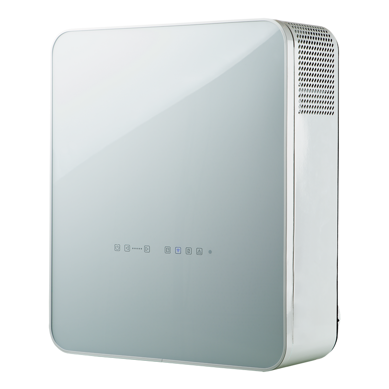 FRESHBOX E2-100 ERV WiFi