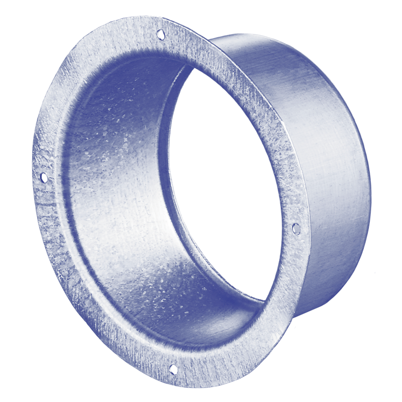 Fittings for round air ducts - 315mm | Blauberg Ventilatoren